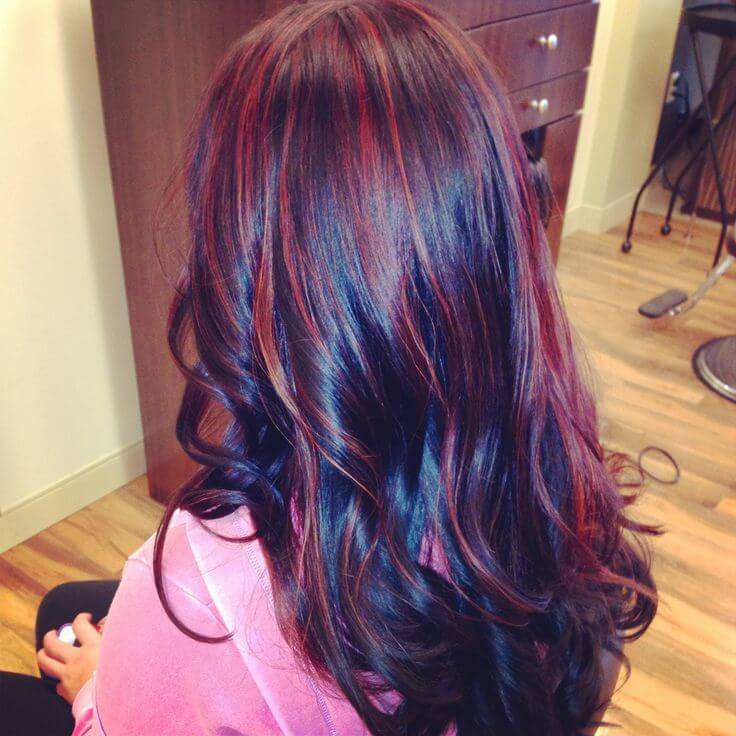 Easy Tips For Wild Hair Color Concepts Ejungle