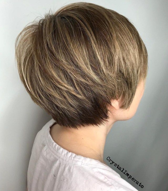 50 hottest pixie cut hairstyles in 2019