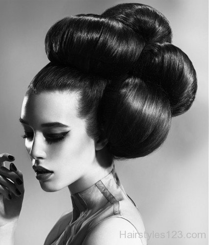 Avant Garde Hairstyles Page 2