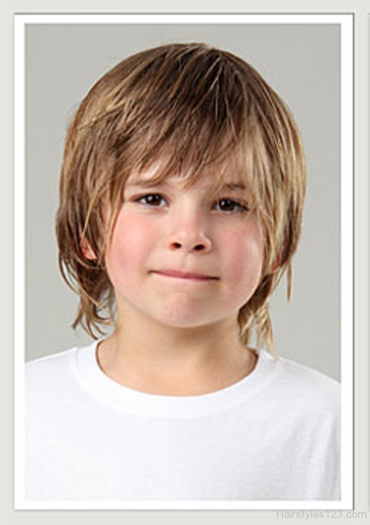 Kids Hairstyles Page 4