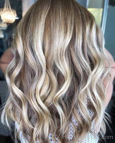 Curly Hairstyles Page 3