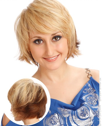 5 Short Layered Hairstyles To Try
