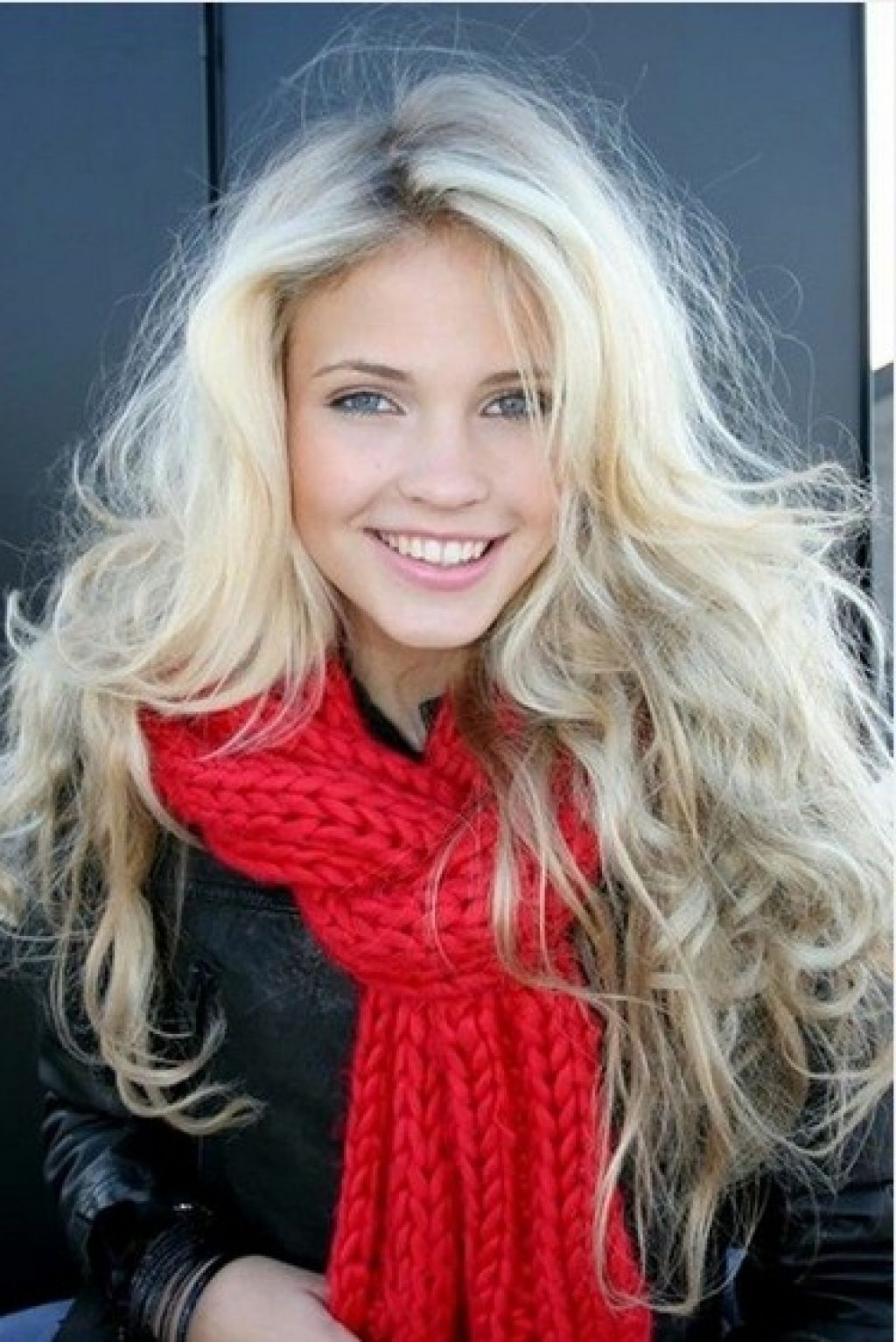 Charming 15 Messy Hairstyles For Long Hair Ideas Amp Colors