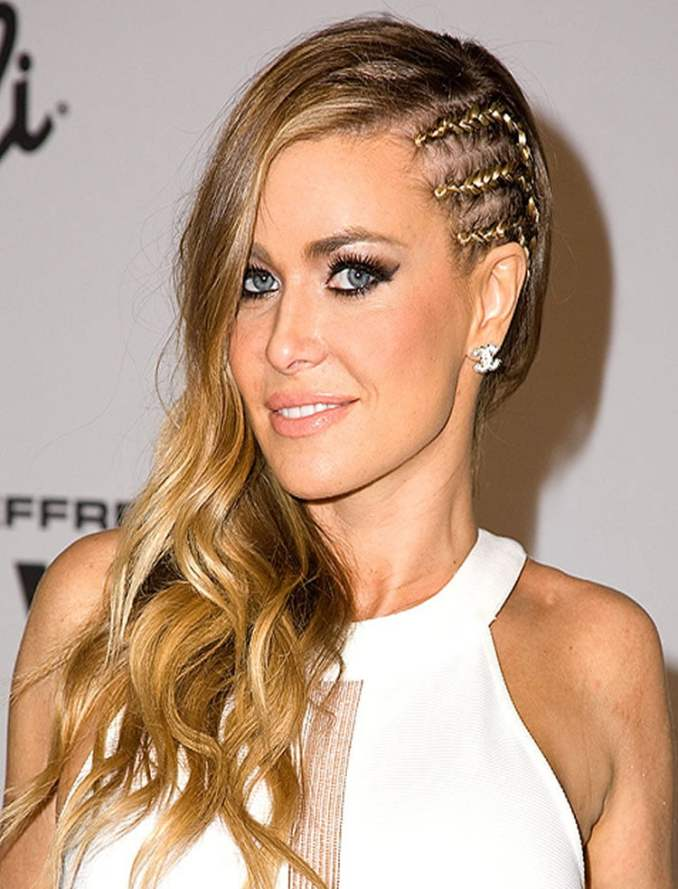 Image Result For Long Ided Black Hairstyles