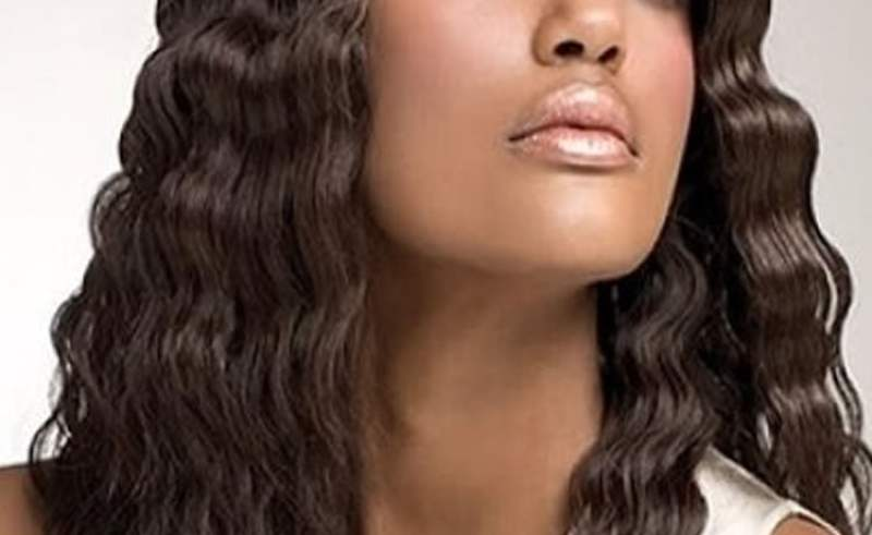 Black Crimped Hairstyles | Beauty Within Clinic
