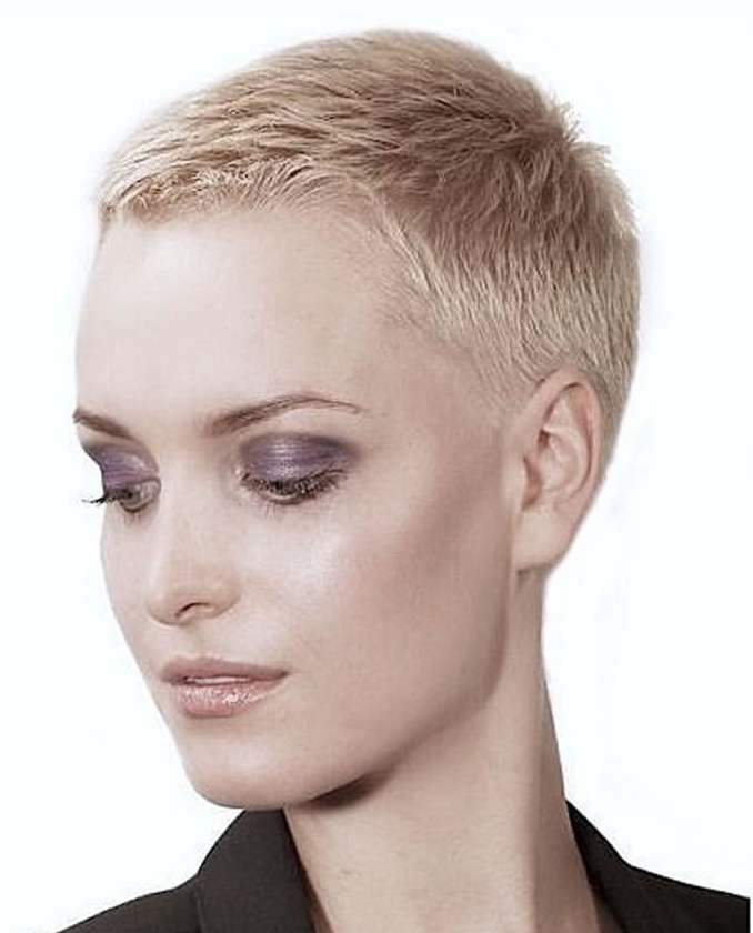 Image Result For Short Natural Haircuts
