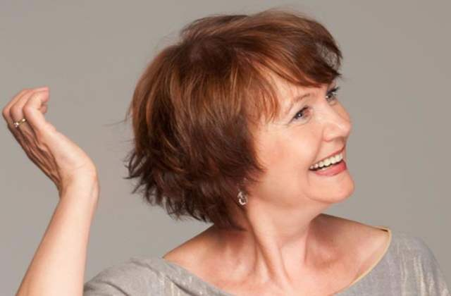 2018 short haircuts for older women over 60 – 25 useful hair