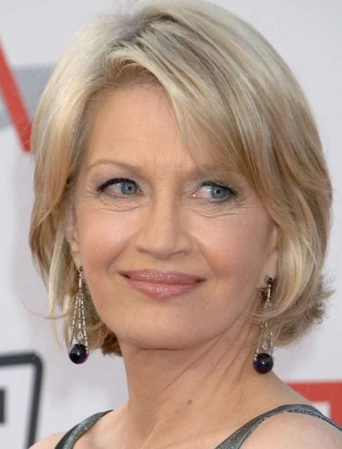 Image Result For Bob Hairstyles For Women Over