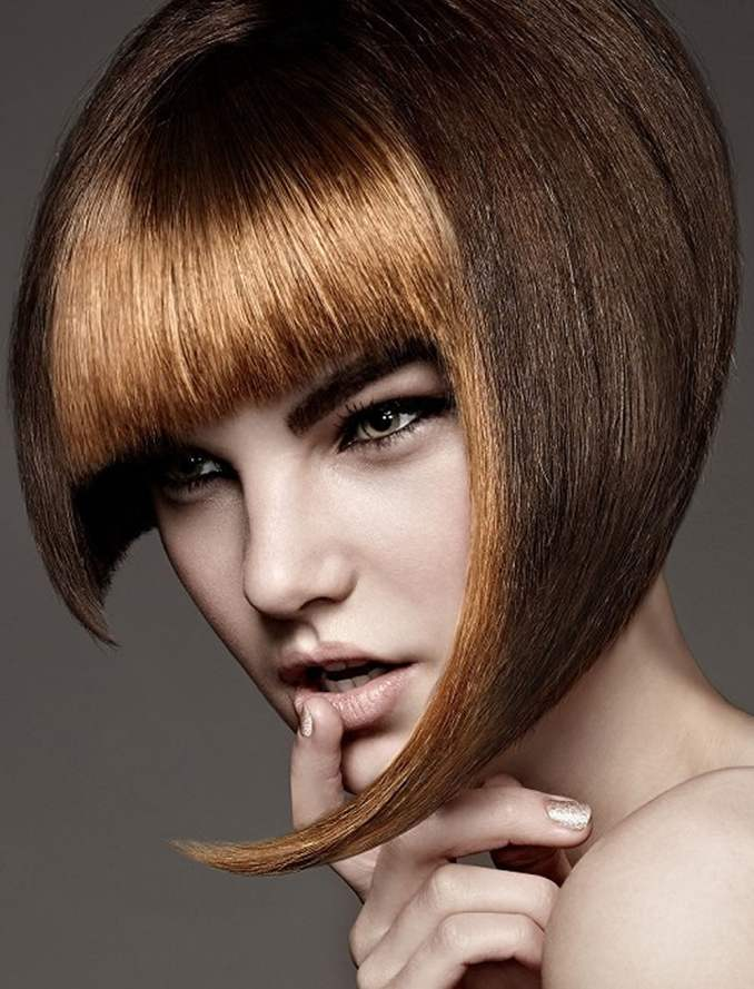 Image Result For Long Bob Hairstyles For Round Faces