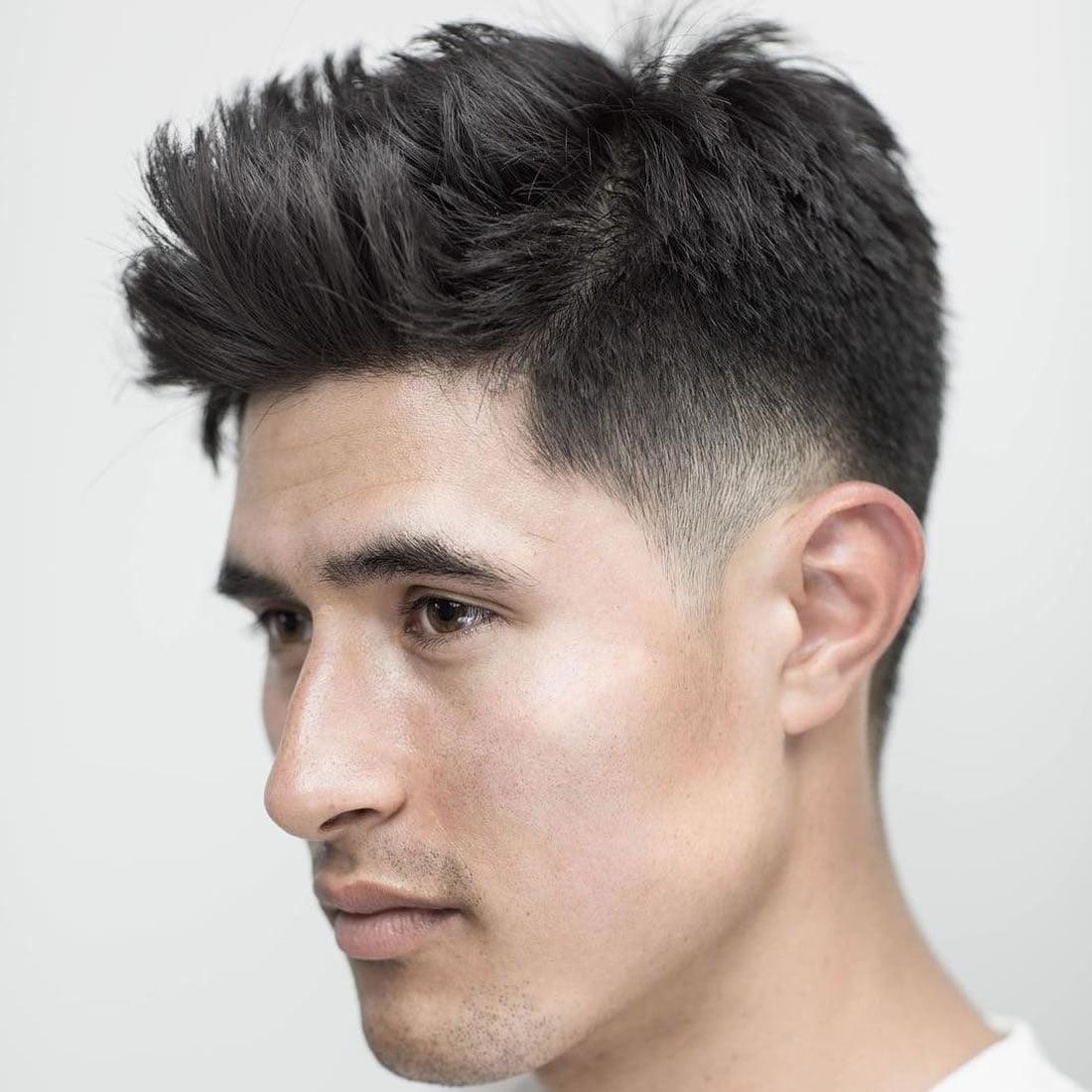 Mens Hairstyles 2018 2019 40 Best Hair Tutorial For