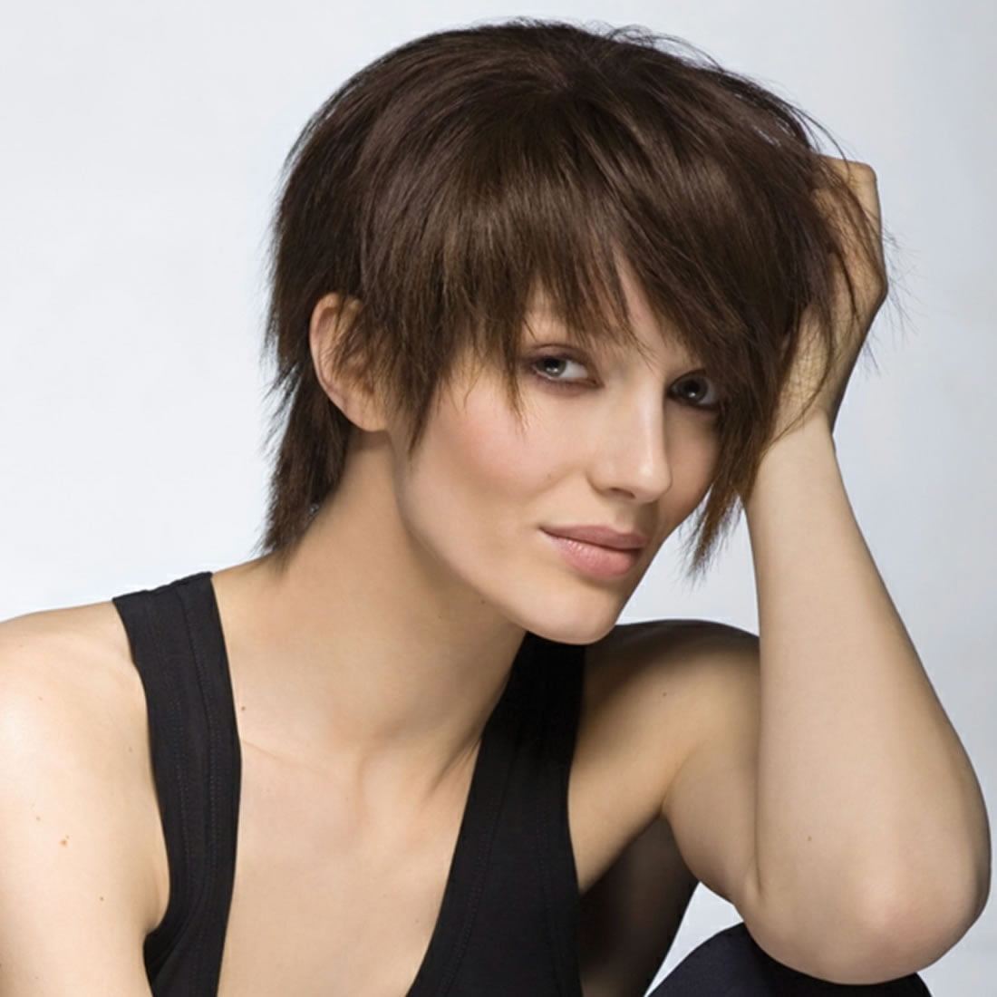 2018 Hair Colors For Short Hair New Short Hair Colors To
