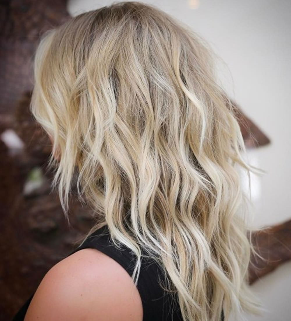 22 Cool Shag Hairstyles For Fine Hair 2018 2019 Page 3