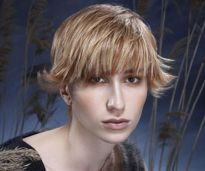Image Result For Medium La S Hairstyles