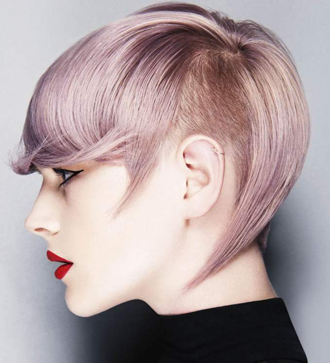 Image Result For Ombre Hair Short Bob