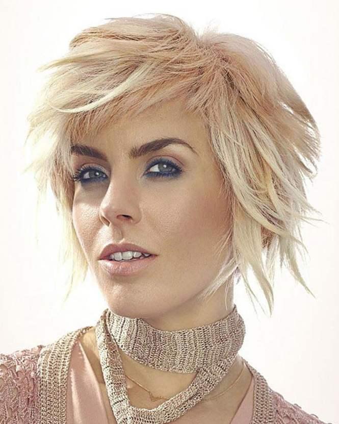 Beautiful Pin De Linda Eckford En Haircuts Etc Pinterest