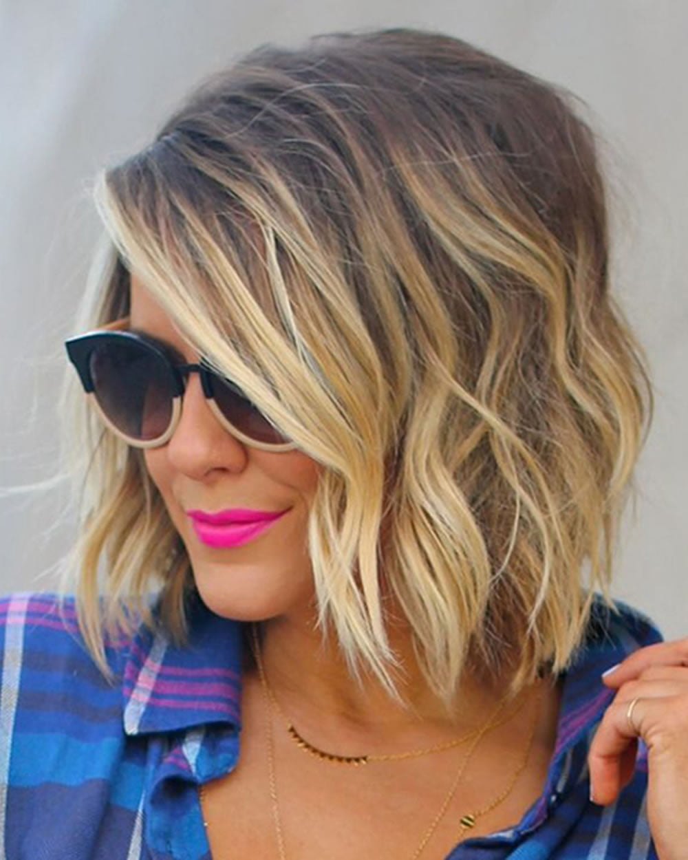 20 Latest Mixed 2018 Short Haircuts For Women BobPixie