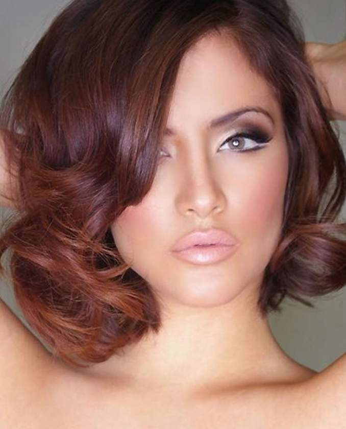 Image Result For New Hairstyles For Latest Haircuts Pictures For