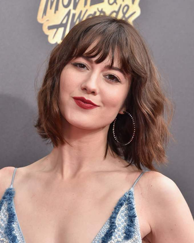 curly or wavy short haircuts for 2018? 25 great short bob hairstyles
