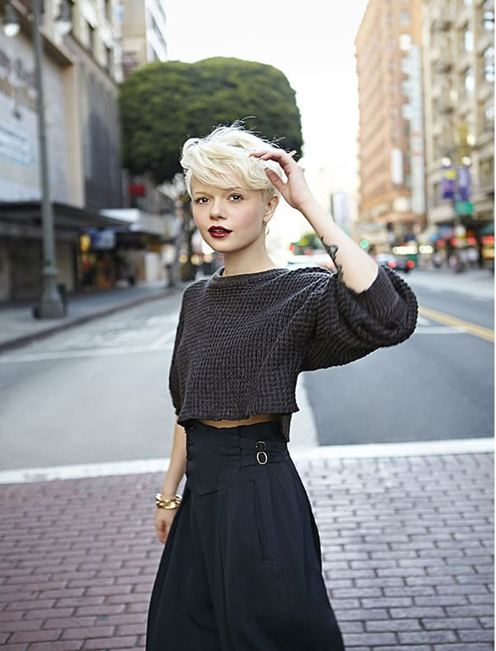50 Very Short Pixie Haircut 2018 Hairstyles And Hair