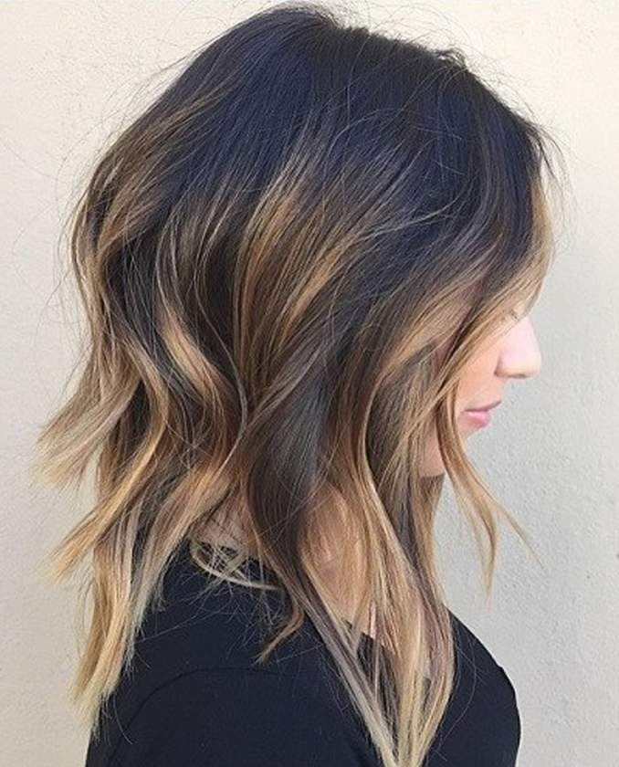 Image Result For Different Long Hair Hairstyles