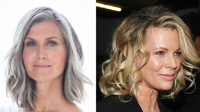 2019 Hairstyles For Older Women Over 50 To 60 HAIRSTYLES