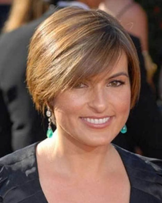 women's hairstyles short hair over 60 for 2019-2020 – hairstyles
