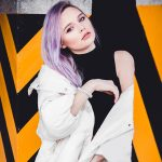 30 Wonderful Purple Hair Color Ideas