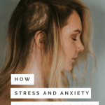 How Stress And Anxiety Can Cause Hair Loss Hair Transplant Dubai Clinic