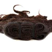 HairWeavon virgin indian hair extensions in weft form