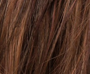 Chestnut Mix Wig Colour
