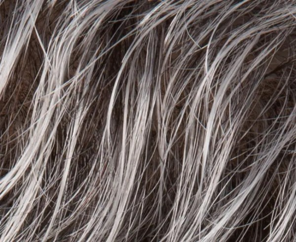 Salt and Pepper Wig colour by Ellen Wille