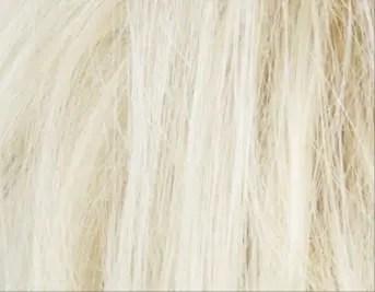 Platin Blonde Mix Wig Colour