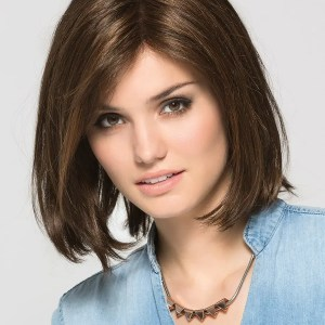 Yara Wig Human Hair By Ellen Wille