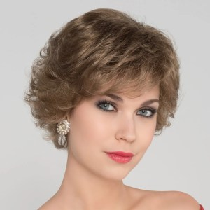 Aurora Comfort Wig | Synthetic Wig (Hand Tied) | 12 Colours
