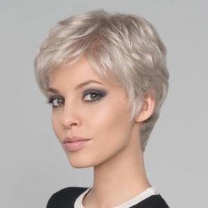 Light Mono Wig | Synthetic Wig (Mono Top) | 15 Colours