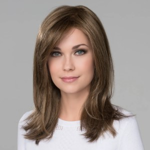 Miley Small Mono Wig | Synthetic Lace Front Wig | 6 Colours