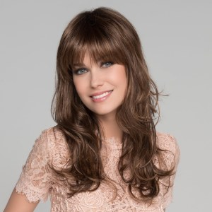 Pretty Wig | Synthetic Wig (Mono Crown) | 7 Colours