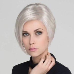 Rich Mono Wig | Synthetic Lace Front Wig | 12 Colours