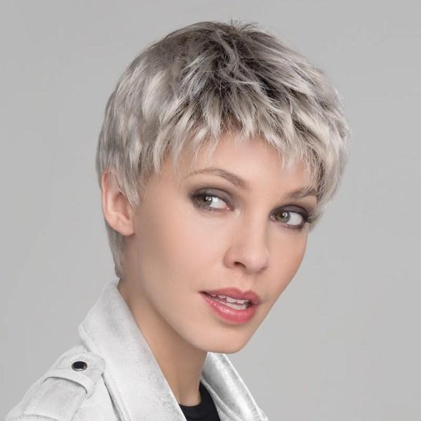 Risk Sensitive Wig Ellen Wille