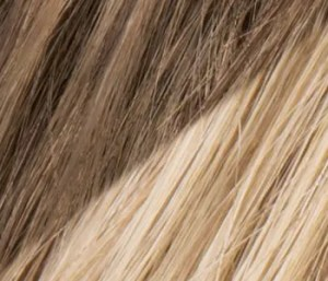 Sand2Tone Wig Colour Ellen Wille