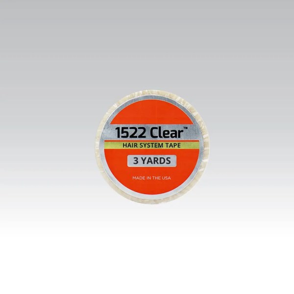 1522 Clear Tape Roll