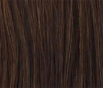 Dark Brown Wig colour for Kids by Ellen Wille