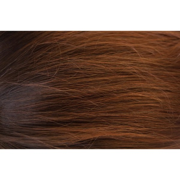 Crimson LONG ROOTED Colour by Rene of Paris