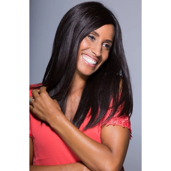 Amber Wig Human Hair Wig Gem Collection