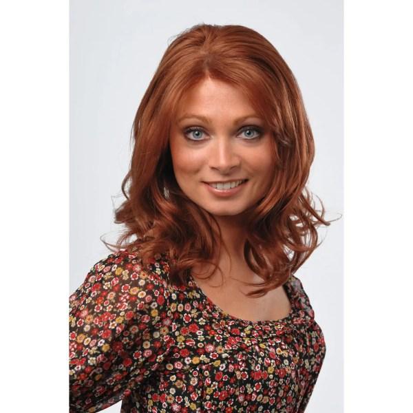 Supplex Wig and Supplex Petite Wig Human Hair Wig Gem Collection
