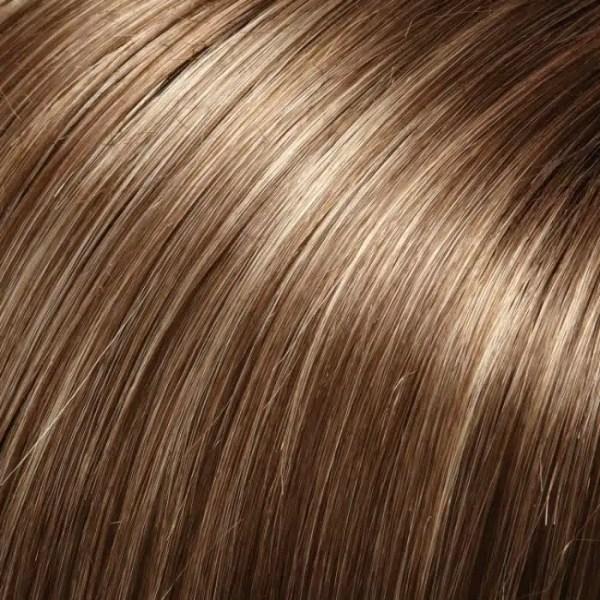 10RH16 | Almondine wig colour