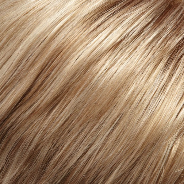 14/24 CRÉME SODA | Med Natural-Ash Blonde & Lt Natural Blonde Blend