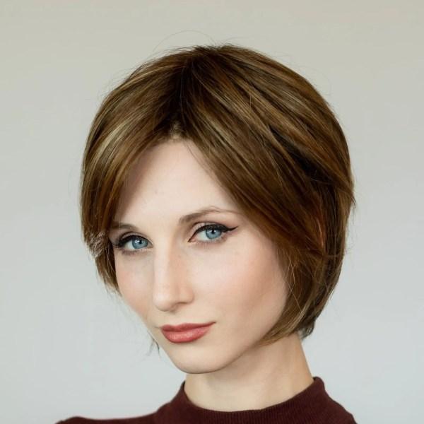 Shape Wig by Ellen Wille