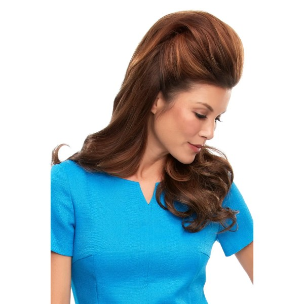 Top This 16inch Topper Hair Piece 16inches
