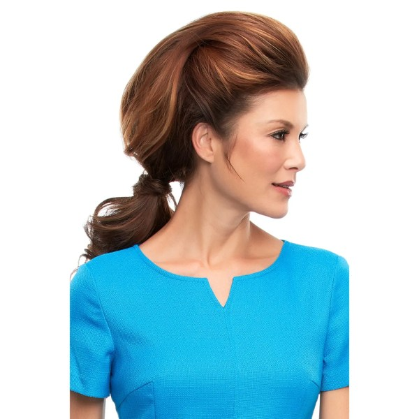 Top This Topper Hair Piece 16inches